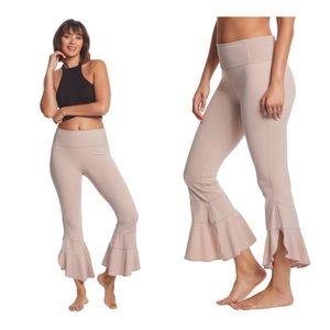 Free People Movement Starlight Pants Blush XS